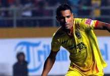 Pemain Sriwijaya FC asal Brasil, Alberto 'Beto' Goncalves resmi perkuat Timnas Indonesia.