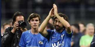 Andrea Pirlo dan beberapa biintang kawakan Italia segera kantongi lisensi melatih jelanng musim panas.