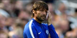 Antonio Conte akui final FA Cup kontra Manchester United akan jadi laga terakhirnya, di musim ini!