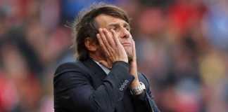 Antonio Conte dikabarkan akan segera tinggalkan Chelsea dalam 48 jam ke depan, dan posisinya digantikan Luis Enrique.