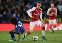 Arsenal siap lepas Aaron Ramsey jika pemain itu tak juga teken kontrak baru sebelum musim depan.