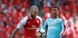 Arsenal sodorkan tawaran baru tiga tahun dengan opsi perpanjangan 12 bulan kepada Jack Wilshere.
