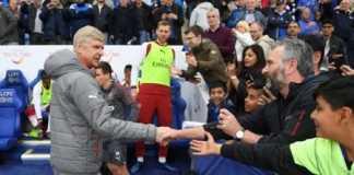Arsene Wenger yakin Arsenal akan jadi penantang gelar juara Liga Premier musim depan.