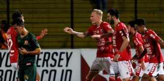 Setelah dipermalukan PS Tira, Bali United kini fokus benahi lini depan.