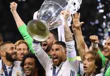 Barcelona ucapkan selamat kepada Real Madrid yang berhasil mempertahankan gelar juara Liga Champions atas Liverpool, Minggu (27/5) dinihari tadi.