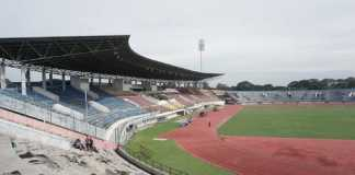Bhayangkara FC akan kembali ke markas mereka, Stadion PTIK, Jakarta Selatan, mulai pekan ini.