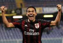 Carlos Bacca akan kembali ke AC Milan musim depan, setelah semusim lalu dipinjamkan ke klub La Liga, Villarreal.
