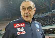 Chelsea dan Napoli belum sepakat soal transfer Maurizio Sarri.