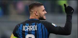 Chelsea sodorkan Alvaro Morata dan dana segar untuk dapatkan Mauro Icardi dari Intet Milan.