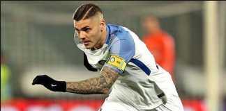 Chelsea siap tebus klausul pelepasan bintang Inter Milan, Mauro Icardi, jika Maurizio Sarri jadi gabung Nerazzurri.