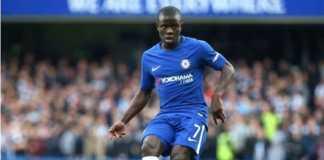 Chelsea tetapkan banderol selangit unruk N'Golo Kante sebesar Rp1,67 triliun, setelah gelandang itu diburu PSG.