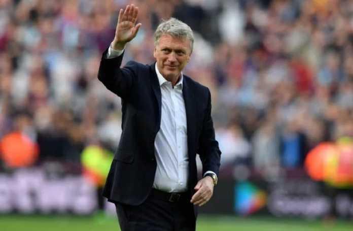 David Moyes akhirnya tinggalkan posisinya di West Ham United, setelah kontraknya tak diperpanjang pada akhir musim ini.