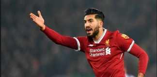 Emre Can akan tinggalkan Liverpool dan diresmikan sebagai pemain Juventus.