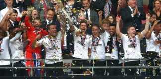 Fulham kembali ke Liga Premier setelah menang tipis 1-0 atas Aston Villa akhir pekan ini.
