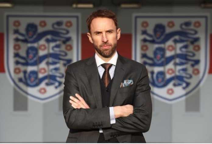 Gareth Southgate umumkan skuad Inggris untuk Piala Dunia Rusia/2018.