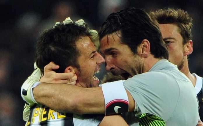 Gianluigi Buffon segera gabung Federasi Sepakbola Italia (FIGC) setelah pensiun dari Juventus.
