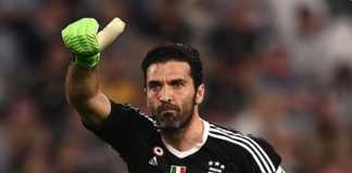 Gianluigi Buffon akan jalani pertandingan terakhirnya bersama Juventus pada akhir pekan ini, saat Juve menjamu Hellas Verona.