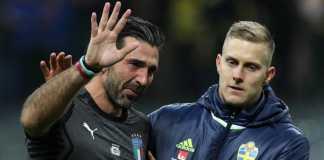 Gianluigi Buffon dikabarkan akan menolak panggilan Timnas Italia untuk laga persahabatan kontra Belanda, Juni mendatang.