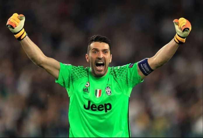 Gianluigi Buffon berpeluang kembali ke Timnas Italia, walau tak lagi sebagai pemain.