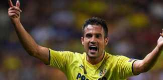 Hasi Villarreal vs Valencia, Liga Spanyol