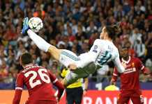 Hasil Final Liga Champions, Real Madrid vs Liverpool, Skor Akhir 3-1