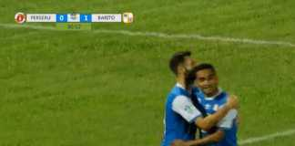 Hasil Perseru Serui vs Barito Putera, Liga 1 Indonesia