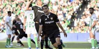 Hasil Real Betis vs Sevilla, Liga Spanyol