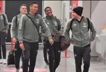Ini skuad yang disiapkan pelatih Manchester United, Jose Mourinho, untuk hadapi Chelsea di final Piala FA, Sabtu (19/5) malam ini.