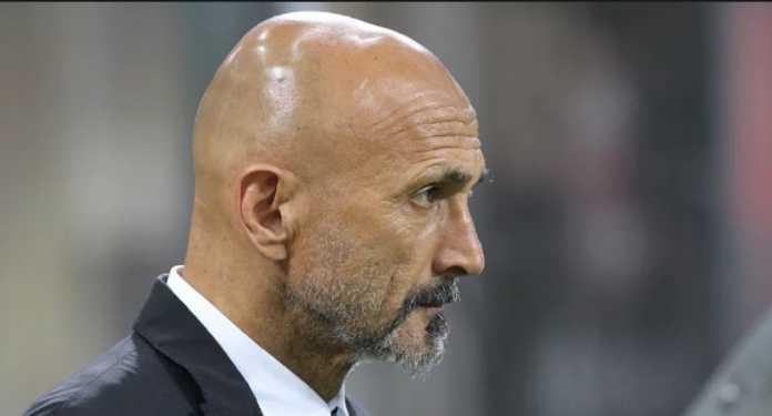 Inter Milan diindikasikan akan pertahankan pelatih mereka, Luciano Spalletti.