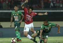Irfan Bachdim dipastikan segera kembali ke skuad Bali United setelah ia kembali berlatih pada pekan ini.