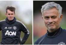 Jose Mourinho tunjuk Kieran McKenna sebagai asisten baru skuad utama Manchester United.