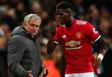 Paul Pogba akui dirinya adn pelatih Manchester United tidak akur, dan sebutkan bahwa seorang pemain serta pelatihnya tak perlu bersahabat.
