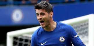 Juventus bantah akan datangkan kembali mantan bintangnya, Alvaro Morata, yang saat ini masih terikat kontrak dengan Chelsea.