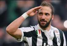 Juventus ungkap banderol untuk bintang lini depannya, Gonzalo Higuain, yang kabarnya akan dilepas Juve di bursa transfer musim panas.