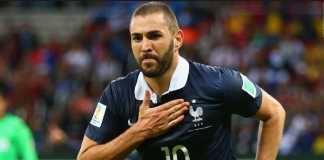 Karim Benzema serang balik Presiden Asosiasi Sepakbola Prancis (FFF), Noel Le Graet, karena dukung keputusan Didier Deschamp untuk singkirkan Benzema dari Timnas Perancis.