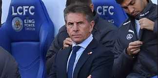 Leicester City dikabarkan segera depak pelatih Claude Puel, menyusul kekalahan 0-5 dari Crystal Palace akhir pekan lalu.
