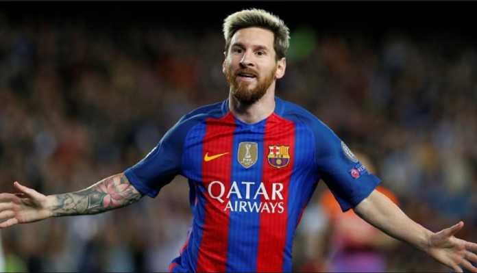 Lionel Messi mengaku tak akan pernah tinggalkan Barcelona, dan ia pun ungkap alasannya.
