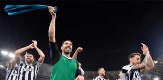 Liverpool bujuk kiper Juventus, Gianluigi Buffon, untuk gabung ke Anfield pada musim depan.
