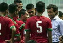 Luis Milla katakan, Timnas U-23 Indonesia akan beruji coba melawan Thailand jelang Asian Games 2018.
