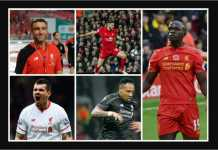 Mesi banyak pemain Southampton di Liverpool saat ini tapi The Reds tak berutang apa pun ke The Saints.