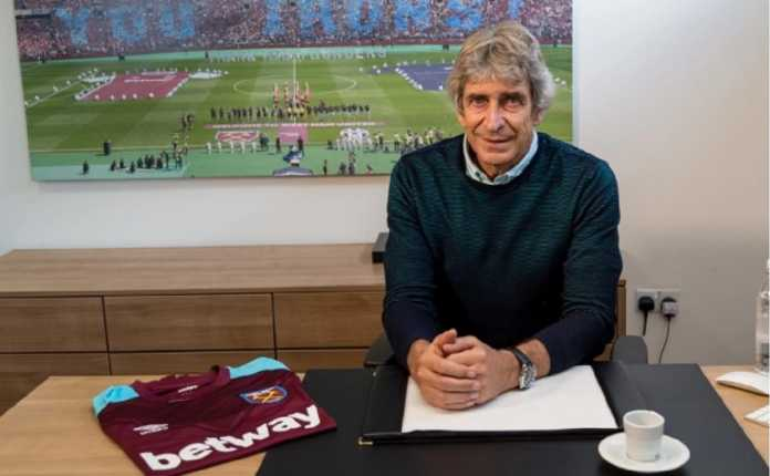 West Ham United bersih-bersih jelang musim depan, pelatih baru Manuel Pellegrini pun minta didatangkan hingga 7 pemain baru.