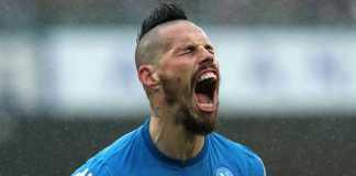 Setelah 11 tahun, Marek Hamsik mengaku ingin tinggalkan Napoli.