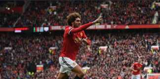 Marouane Fellaini mengancam akan terima tawaran China jika Manchester United tak juga beri kepastian soal kontrak barunya.