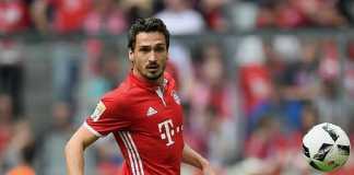 Mats Hummels sesalkan kesalahan yang dilakukan Bayern Munchen saat mereka menjamu Real Madrid di leg kedua semifinal Liga Champions, Rabu (2/5) dinihari tadi.