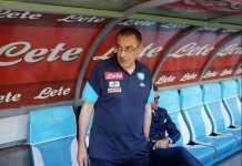 Maurizio Sarri bersiap bawa tiga pemain Napoli, jika ia sukses mencapai kesepakatan dengan Chelsea.