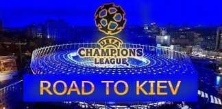 Tim Real Madrid akan menginap di sebuah hotel bintang lima, Opera Hotel, di final Liga Champions di Kiev, Ukraina, 26 Mei mendatang.