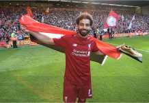 Koran Liverpool Echo melaporkan, Mohamed Salah akan menghentikan puasanya selama 2 hari saja, Jumat dan Sabtu, agar cukup cepat dan kuat untuk final Liga Champions.