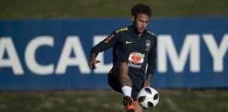 Timnas Brasil sangat berharap Neymar akan fit tepat waktu dan bisa diandalkan di Piala Dunia Rusia bulan depan.