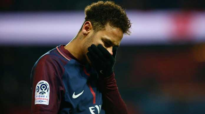 Neymar, PSG, Real Madrid