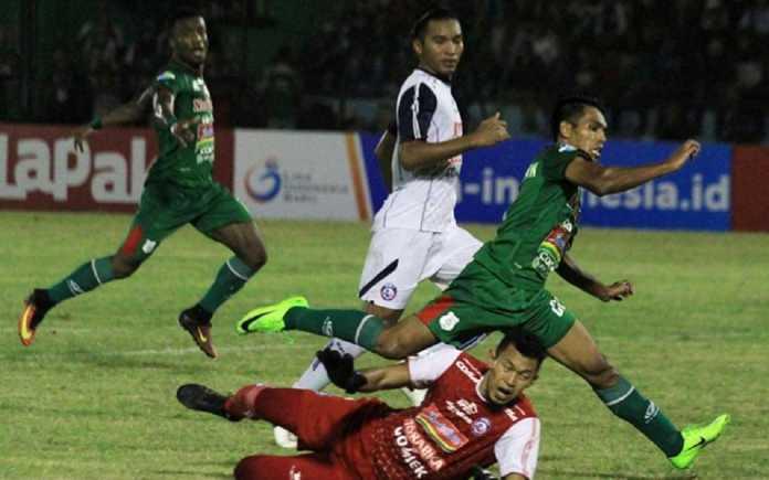 PSMS Medan akan bermain tanpa empat pemain andalannya di kandang Borneo FC, Jumat (1/6).